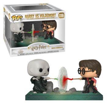 image de Harry vs. Voldemort