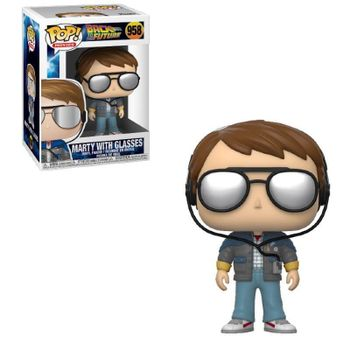image de Marty with Glasses