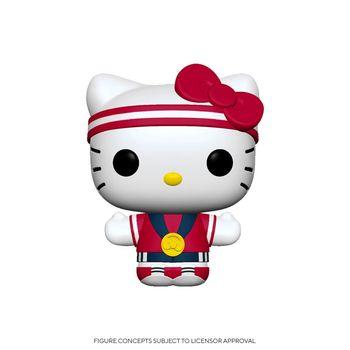 image de Hello Kitty (Gold Medal)