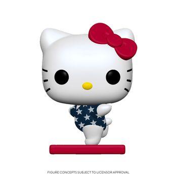 image de Hello Kitty (Gymnast)