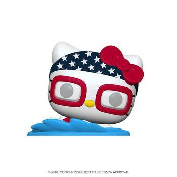 image de Hello Kitty (Swimming)