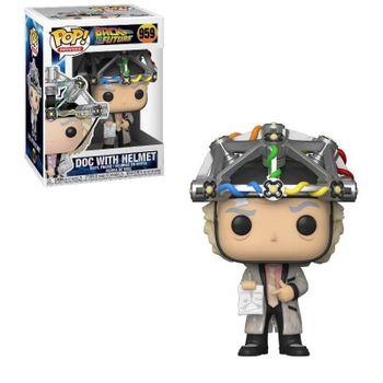 image de Doc with Helmet