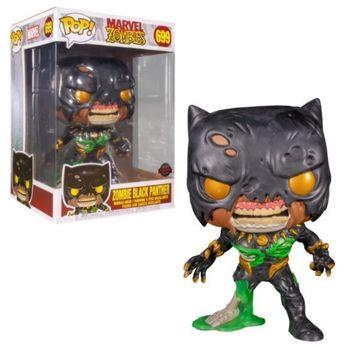image de Zombie Black Panther