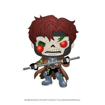 image de Zombie Gambit