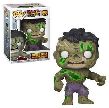 image de Zombie Hulk
