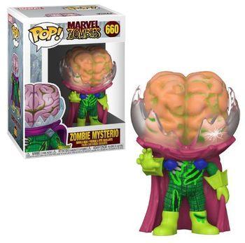 image de Zombie Mysterio