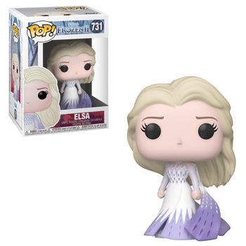 image de Elsa (Epilogue Dress)