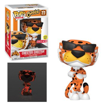 image de Chester Cheetah (Glow in the Dark)
