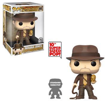 image de Indiana Jones (10-Inch)