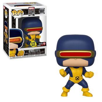 image de Cyclops (First Appearance) (Glow in the Dark)