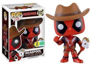 image de Deadpool (Movie) (Cowboy) [SDCC]