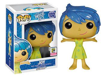 image de Joy (Glitter Hair) [SDCC]