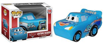 image de Lightning McQueen (Dinoco) [Summer Convention]