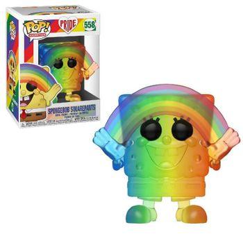 image de Spongebob Squarepants (Rainbow)