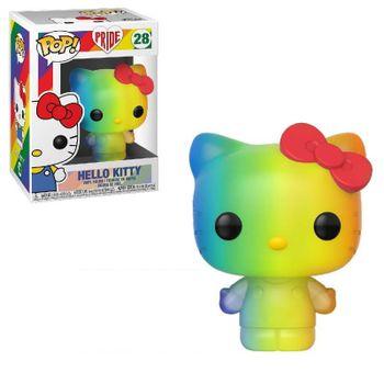 image de Hello Kitty (Rainbow)