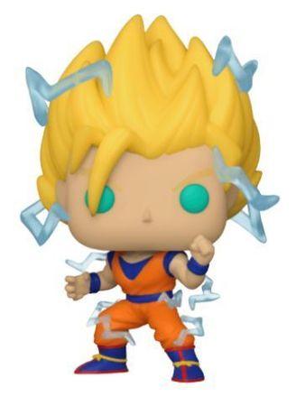 image de Goku (Super Saiyan 2)