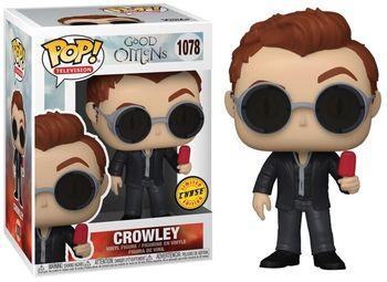 image de Crowley