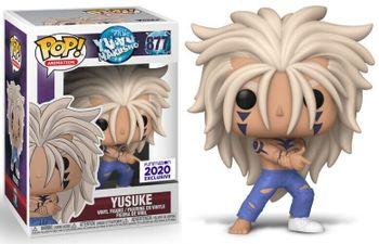 image de Yusuke (Demon Form)