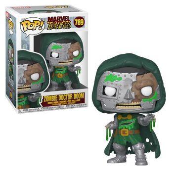 image de Zombie Doctor Doom