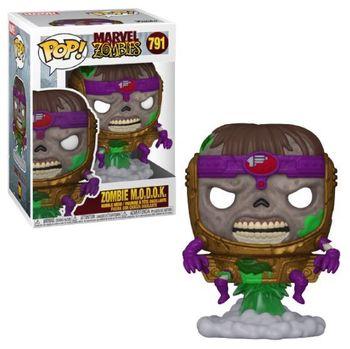 image de Zombie M.O.D.O.K.