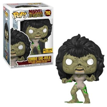 image de Zombie She-Hulk