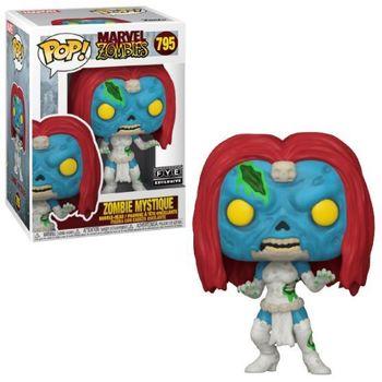 image de Zombie Mystique