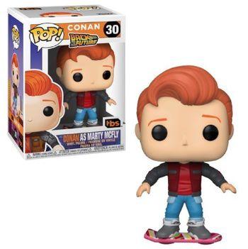 image de Conan O'Brien as Marty McFly