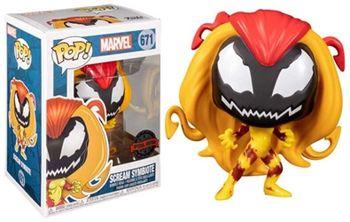 image de Scream Symbiote
