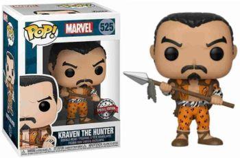 image de Kraven the Hunter
