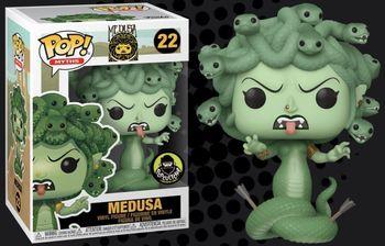 image de Medusa