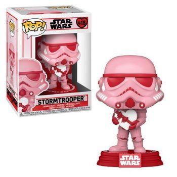 image de Stormtrooper (Pink)