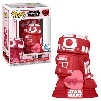image de R2-D2 (Pink)