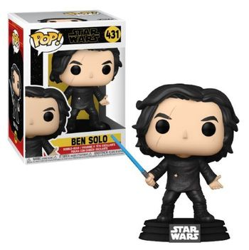 image de Ben Solo