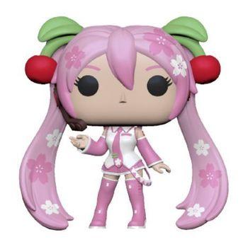 image de Hatsune Cherry Blossom