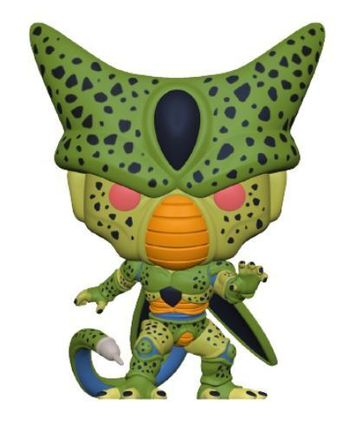 image de Cell (First Form)