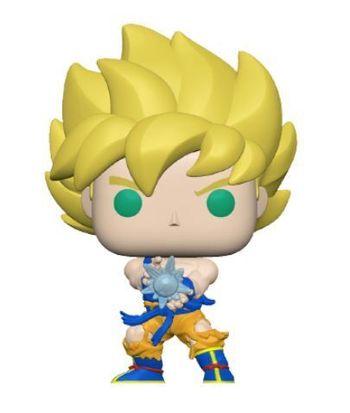 image de Super Saiyan Goku (Kamehameha Wave) (Glow in the Dark)