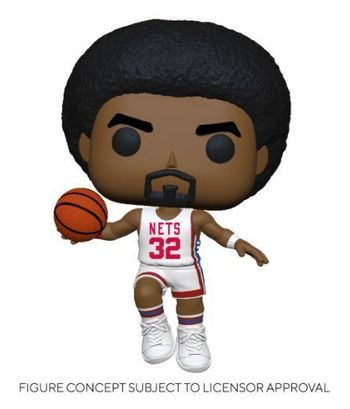 image de Julius Erving