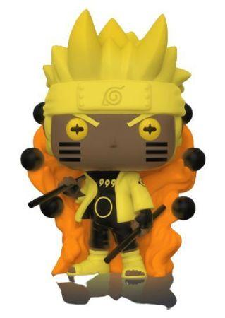 image de Naruto Uzumaki (Sixth Path Sage) (Glow in the Dark)