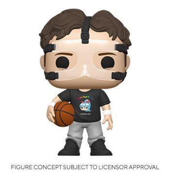 image de Dwight Schrute (Basketball)