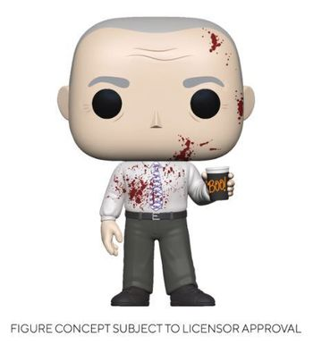 image de Creed Bratton (Bloody)