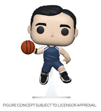 image de Michael Scott (Basketball)