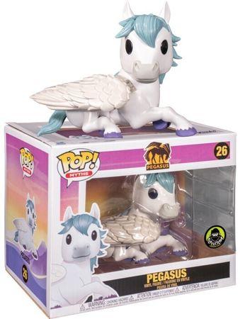 image de Pegasus (6-Inch) (Popcultcha)