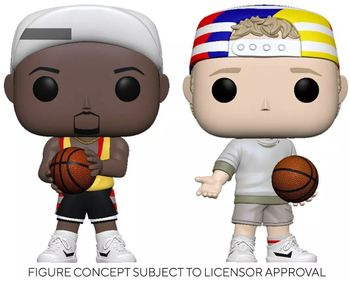 image de Sidney Deane and Billy Hoyle (2-Pack)