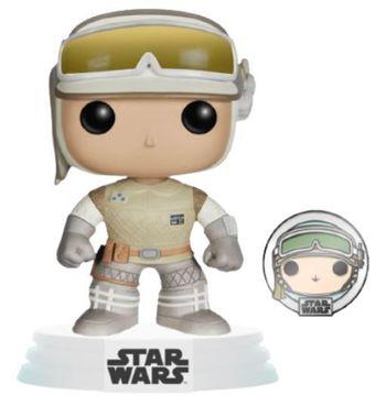 image de Luke Skywalker (Hoth) and Pin