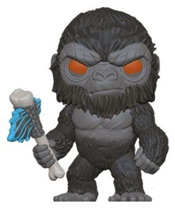 image de Kong (With Weapon)