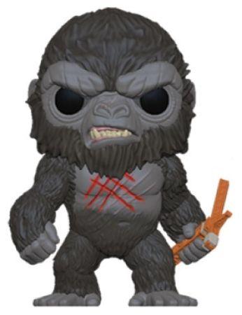 image de Kong (Battle Scarred)