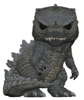 image de Godzilla