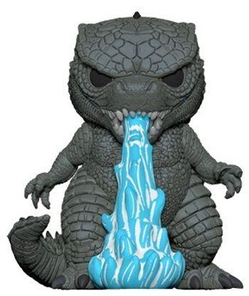 image de Godzilla (Heat Ray)
