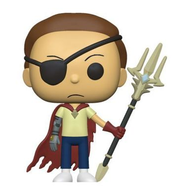 image de Evil Morty (Scepter)