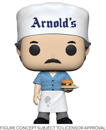image de Arnold